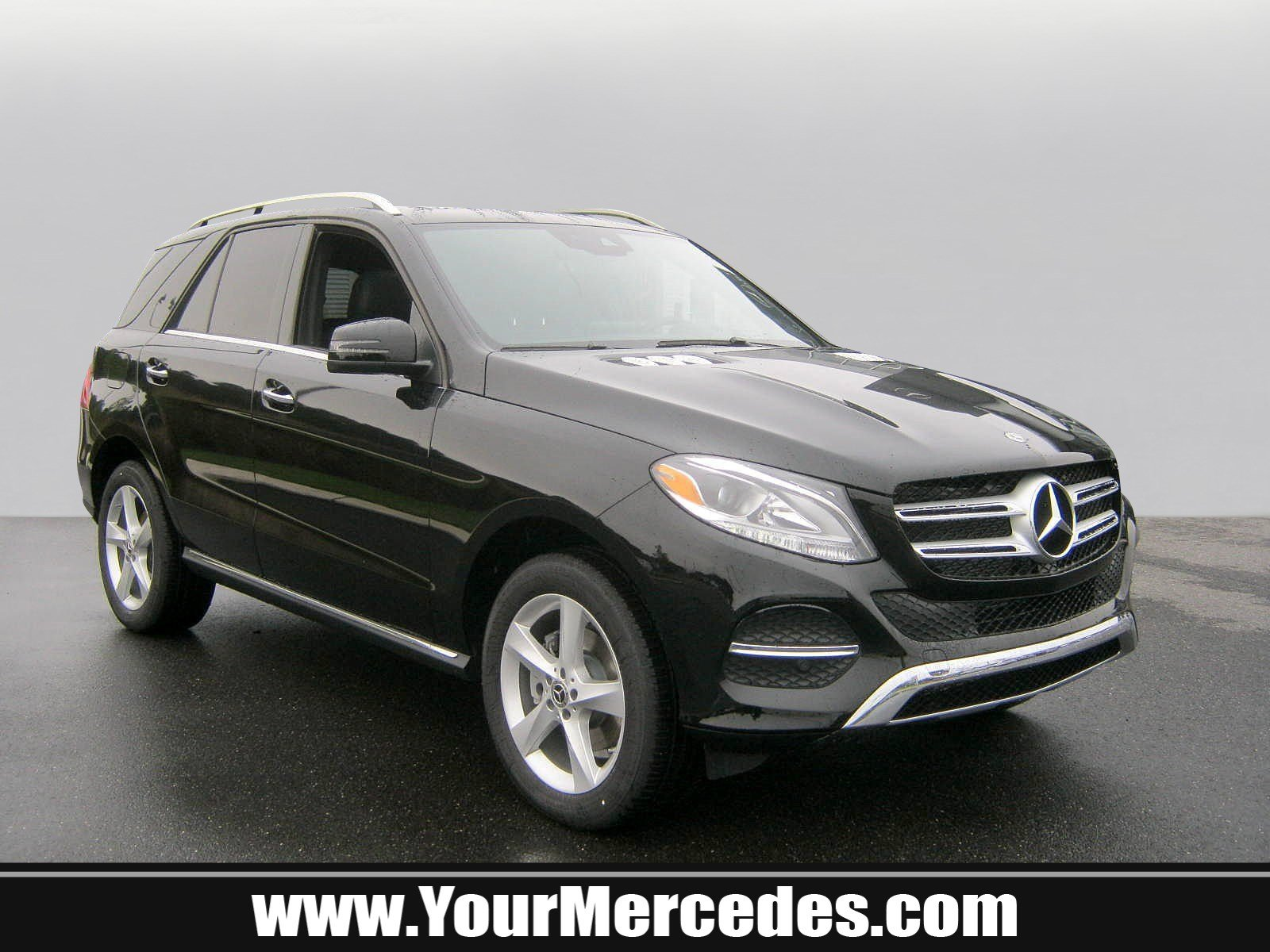 New 2018 Mercedes Benz GLE GLE 350 Sport Utility in Fort Washington