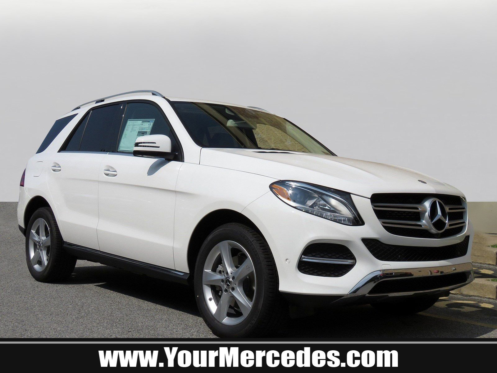 Good New 2018 Mercedes Benz GLE GLE 350
