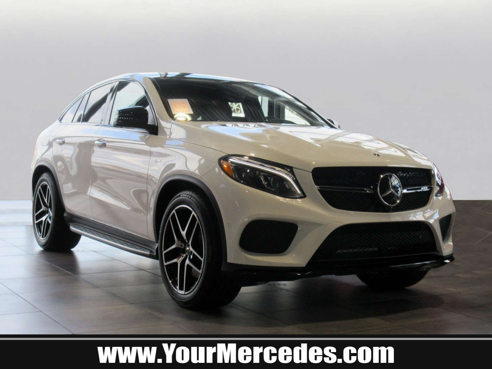 New 2019 Mercedes Benz GLE AMG GLE 43 Sport Utility in Fort
