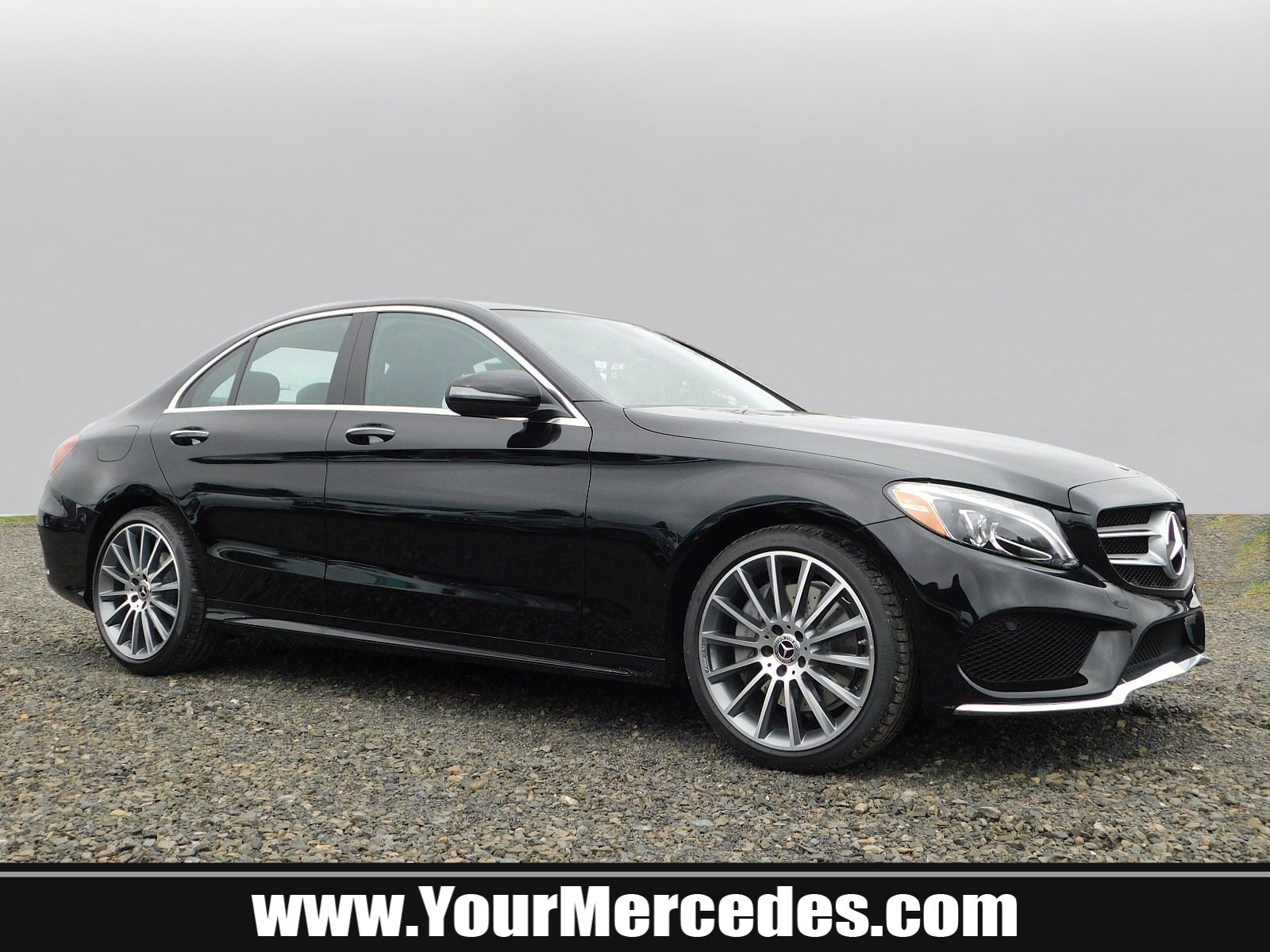 New 2018 Mercedes Benz C Class C 300 Sport SEDAN in Fort Washington
