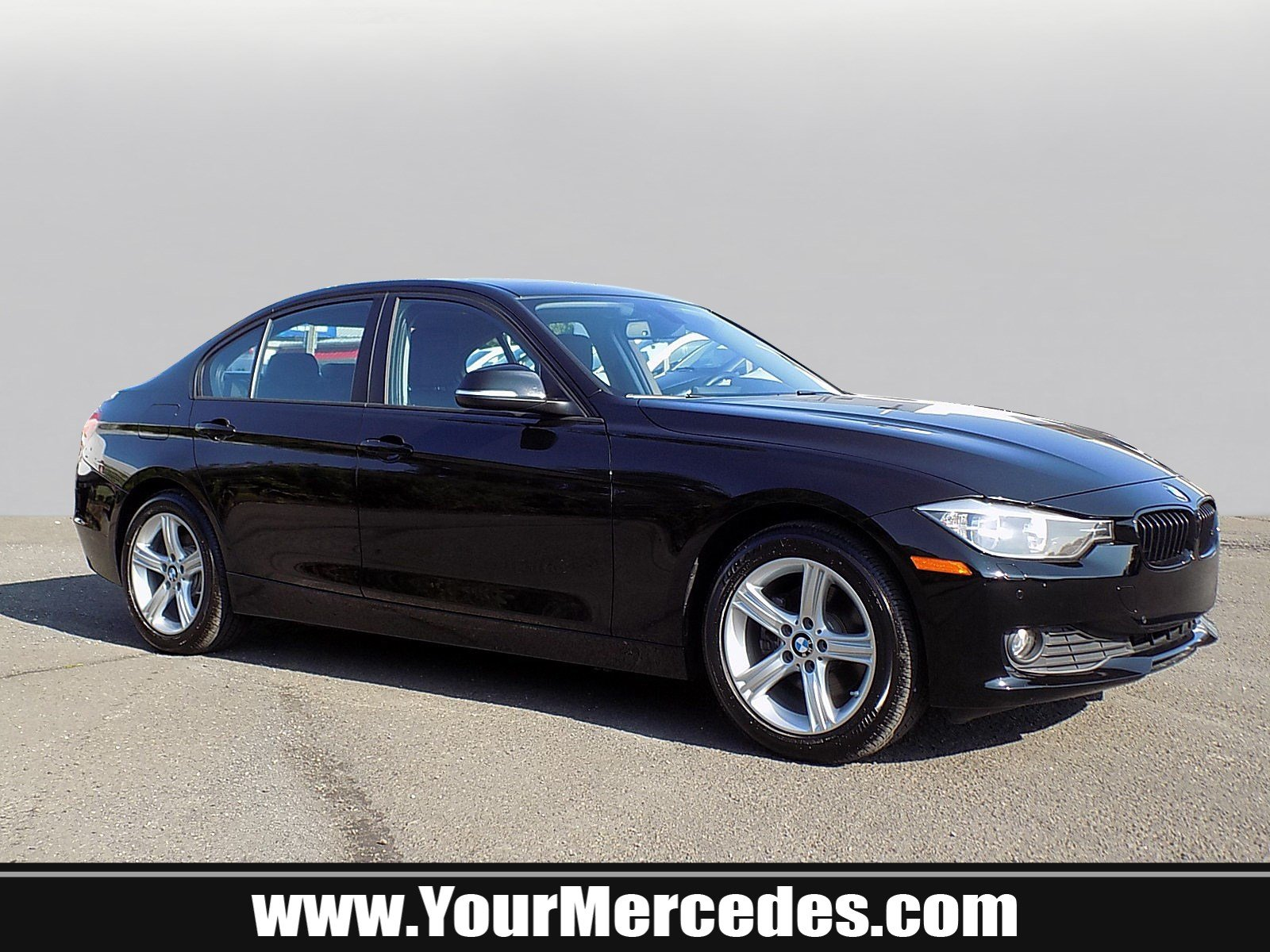 Pre Owned 2015 BMW 3 Series 328d xDrive 4D Sedan in Fort Washington
