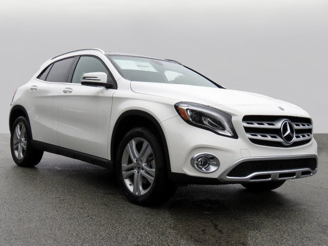 Mercedes Benz Fort Washington >> New 2019 Mercedes Benz Gla 250 Awd 4matic