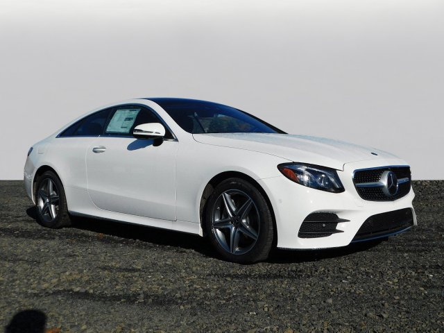 Mercedes Benz Fort Washington >> New 2019 Mercedes Benz E Class E 450 Sport Coupe In Fort Washington