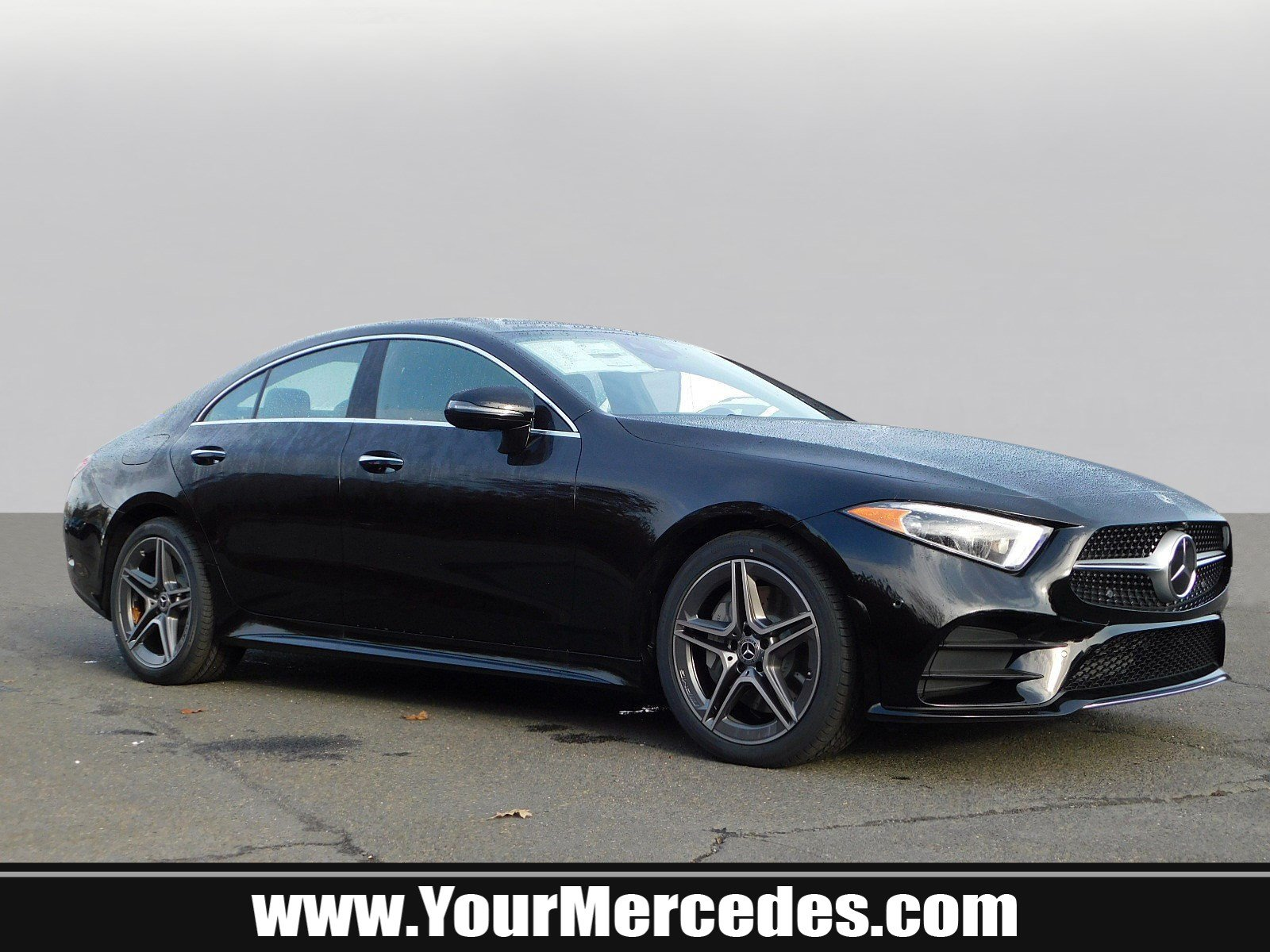 New 2019 Mercedes Benz CLS CLS 450 Coupe in Fort Washington