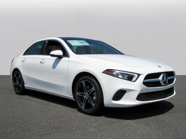 Mercedes Benz Fort Washington >> New 2019 Mercedes Benz A 220 Awd 4matic