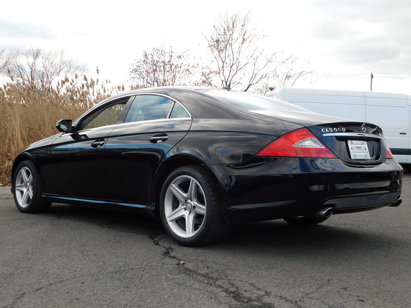 Pre Owned 2011 Mercedes Benz CLS CLS 550 Coupe in Fort Washington