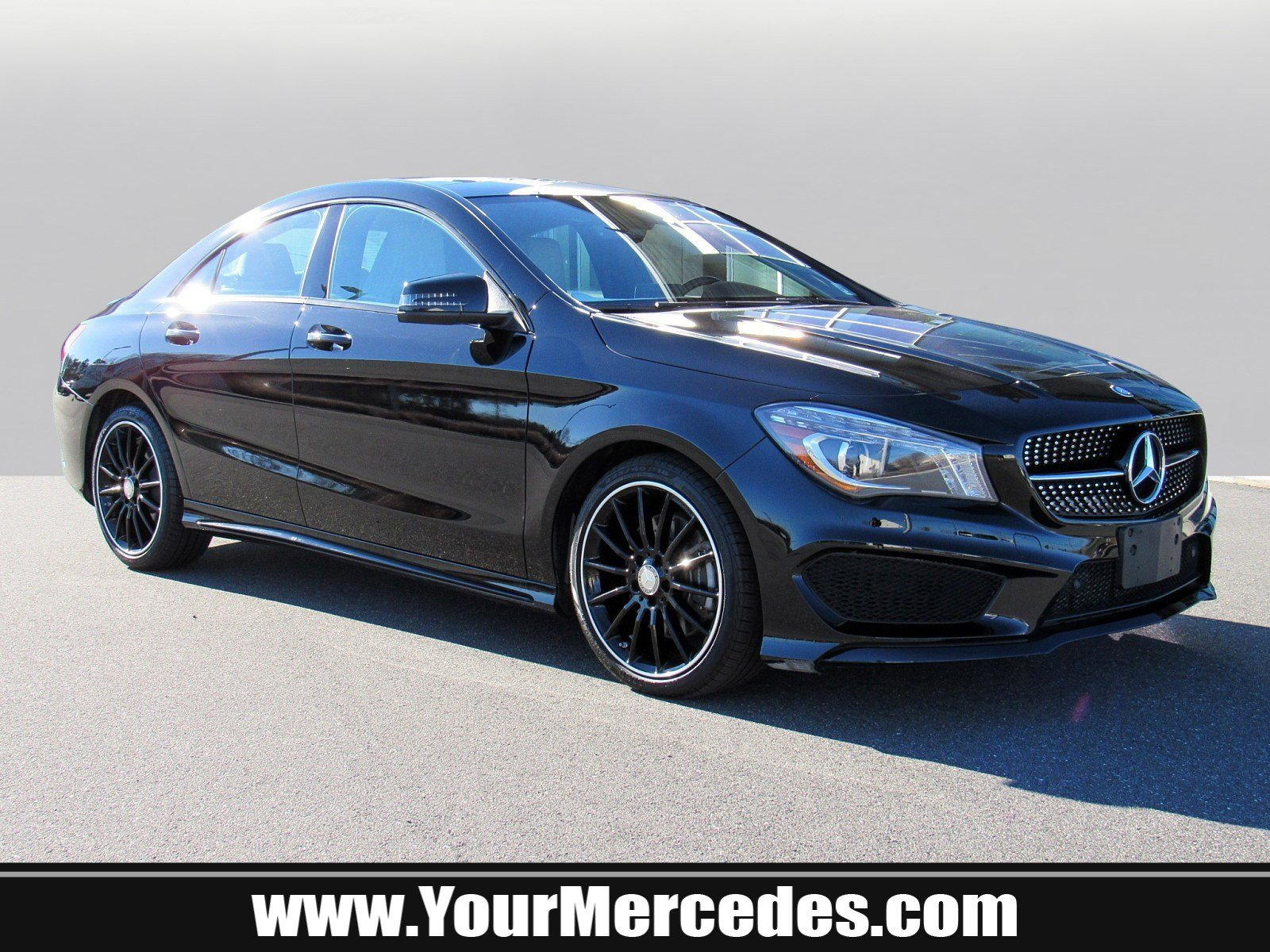 Mercedes Benz Cla Certified Pre Owned 2016 250 Coupe In Fort