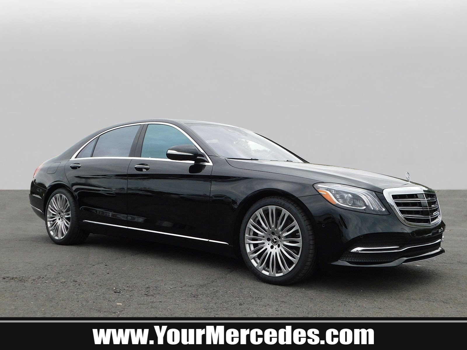 New 2019 Mercedes Benz S Class S 450 SEDAN in Fort Washington