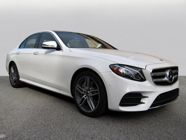 Mercedes Benz Fort Washington >> New 2019 Mercedes Benz E 300 Awd 4matic