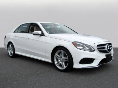 Luxury Used Cars For Sale | Mercedes-Benz of Fort Washington